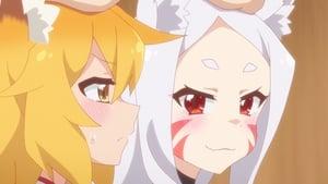 The Helpful Fox Senko-san: 1 Season 5 Episode