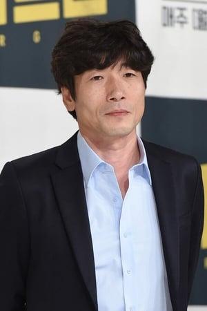 Park Won-sang isHan Cheol-ho