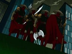 Teenage Mutant Ninja Turtles Season 1 Episode 17