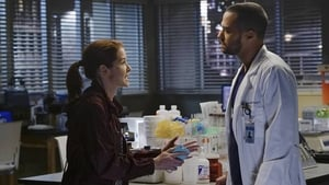 Grey's Anatomy S012E015