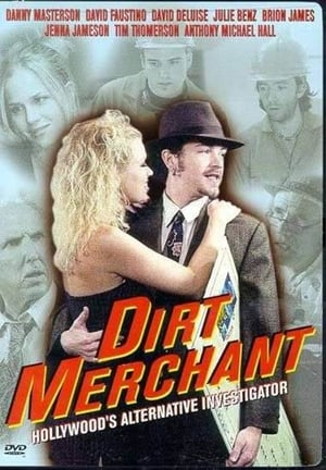 Dirt Merchant-David Faustino