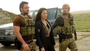 Strike Back Season 5 : Episode 9