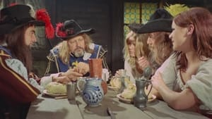 The Sex Adventures of the Three Musketeers (1971)
