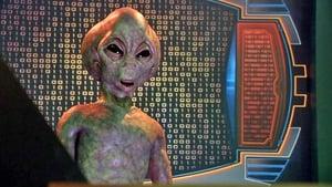 Stargate Atlantis: 2×2