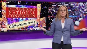 Full Frontal with Samantha Bee: 1×20