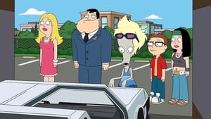 American Dad! Season 5 : Delorean Story-An