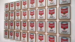 Soupcans and Superstars: How Pop Art Changed the World