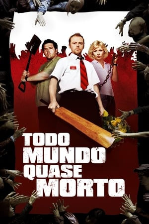 poster Shaun of the Dead