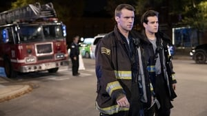 Chicago Fire Season 8 Episode 10