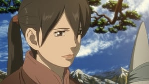 Moribito: Guardian of the Spirit Season 1 Episode 20