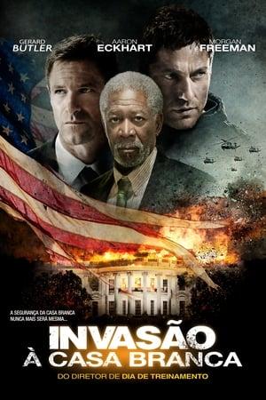 Invasão à Casa Branca (2013) Bluray 1080p Legendado – Torrent