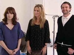 Britain & Ireland's Next Top Model Season 4 Episode 10