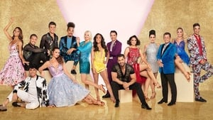 Strictly Come Dancing: 1×7
