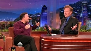 Watch S1E139 - The Tonight Show with Conan O'Brien Online