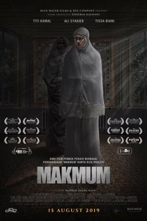 Makmum: The Movie (2019)