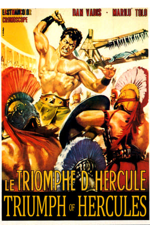 Watch Hercules vs. the Giant Warriors online