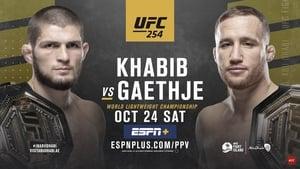 UFC 254: Khabib vs Gaethje [2020]