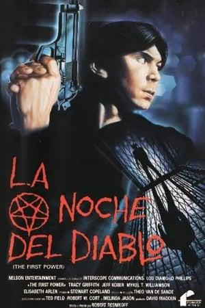VER La noche del diablo (1990) Online Gratis HD