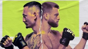 UFC on ABC 1: Holloway vs. Kattar (2021)