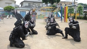 Mad Dash! Kibaoni Ninja Army