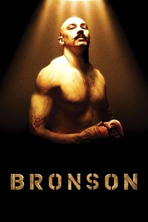 Bronson (2008) is one of the best movies like Jarhead (2005)