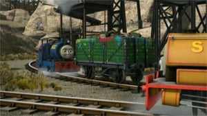 Thomas & Friends Season 18 :Episode 22  Timothy & The Rainbow Truck