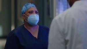 Grey's Anatomy: 17×1