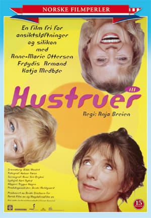 Hustruer III