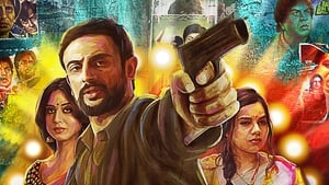 Apharan (2018) Hindi Season 1 Complete