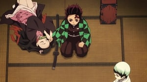 Demon Slayer: Kimetsu no Yaiba Season 1 :Episode 8  The Smell of Enchanting Blood