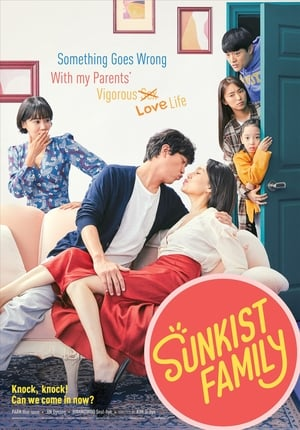 Sunkist Family (2019)