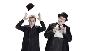 English movie from 2018: Stan & Ollie