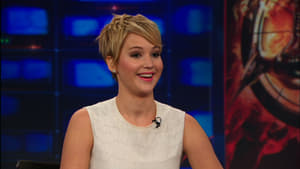 The Daily Show with Trevor Noah Season 19 :Episode 28  Jennifer Lawrence