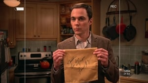 The Big Bang Theory: 9×7