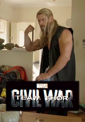 Filmposter Team Thor: Part 2