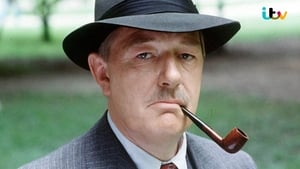 English series from 1992-1993: Maigret