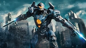 Pacific Rim : Uprising VF