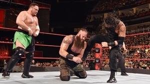 WWE Raw Season 25 : July 31, 2017 (Philadelphia, Pennsylvania)