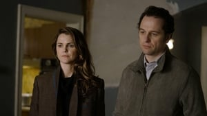 The Americans: 5×10
