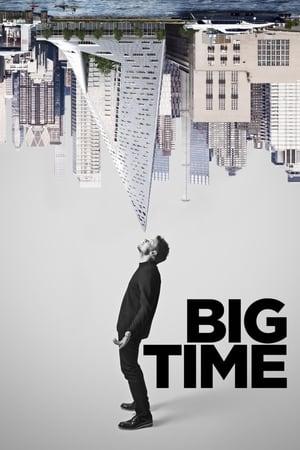 Big Time: Historien om Bjarke Ingels