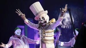 The Masked Singer: 2×4