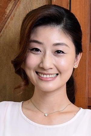 Jacqueline Zhu Zhi-Ying isLai Shu Jin