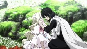 Fairy Tail Season 8 :Episode 12  Mavis and Zeref