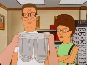King of the Hill: S05E19
