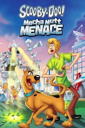 Scooby-Doo! Amenințarea Dulăului Mecanic (2013) dublat în română