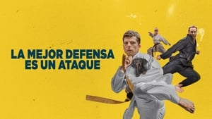 Captura de El arte de defenderse (2019) HD 720p Latino-Ingles