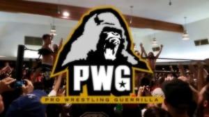 مشاهدة فيلم PWG: Game Over, Man مترجم