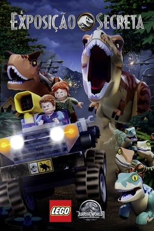 Lego Jurassic World – A Exposição Secreta Torrent (2019) Dublado WEB-DL 1080p – Download