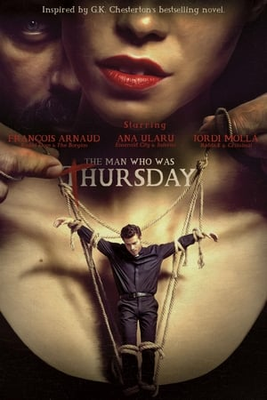 The Man Who Was Thursday (2017)