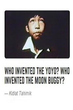 Who Invented the Yo-Yo? Who Invented the Moon Buggy?